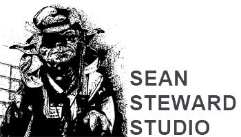 Sean Steward Studio